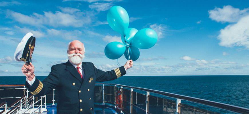 Captain Kenneth